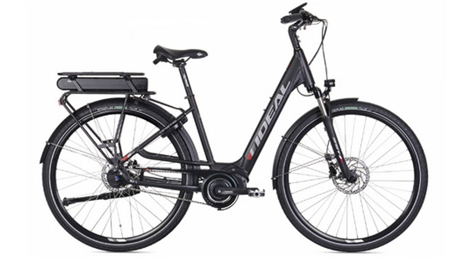 Ideal City E-Bike 500W